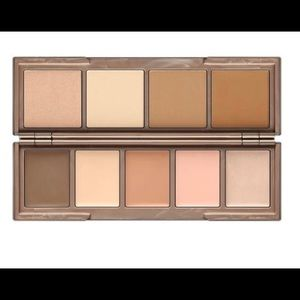 Urban Decay Makeup - Shapeshifter palette